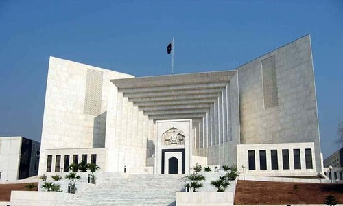 Govt challenges FIR against PM, others in Supreme Court