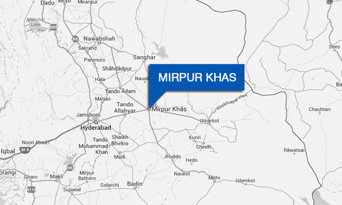 Ahmadi doctor killed in Mirpurkhas