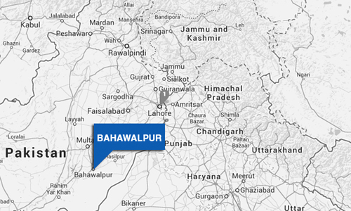 Three 'robbers' killed  in 'encounter'