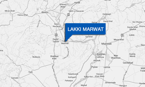 Lakki PTI seeks funds for water supply lines