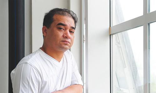 China jails Uighur scholar for life