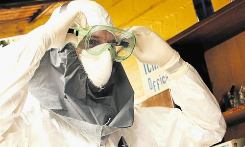 Ebola cases to explode without drastic action: WHO