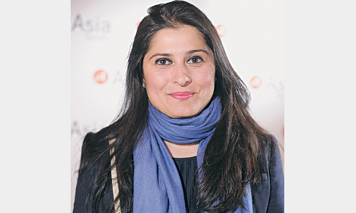 Sharmeen Obaid-Chinoy: game changer
