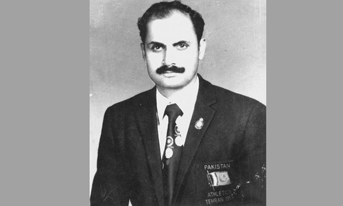Abid Hussain's legacy will be remembered  for long