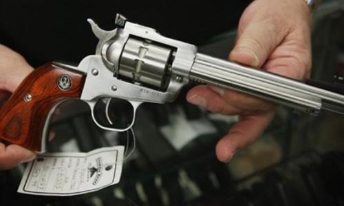 KP arms licences with countrywide validity alarm senators