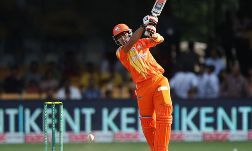 Lions beat Dolphins, register first CLT20 main draw win