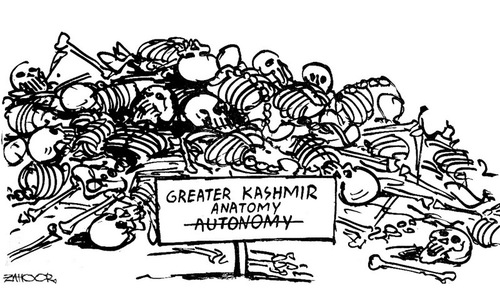 Cartoon: 28 September, 2014