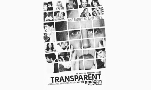 Transparent — a family's dysfunction is disrupted  by dad's big news