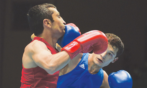 Disappointments galore for Pakistan at Asiad