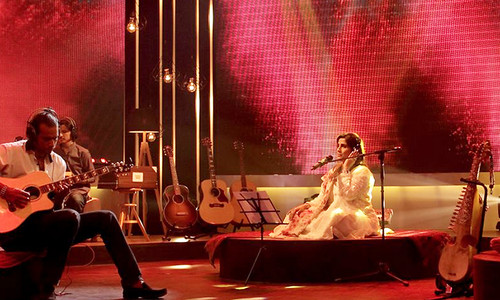 Coke Studio Episode 2 review: The wedding special shines