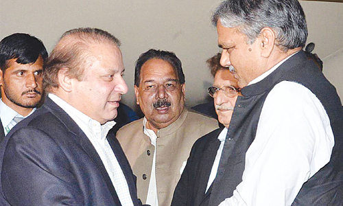 Parliament helped strengthen democracy, says PM