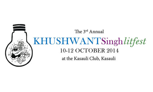 Two Pakistanis to participate in Khushwant Singh Lit Fest in India
