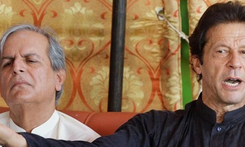Hashmi aspires for 'public court hearing'