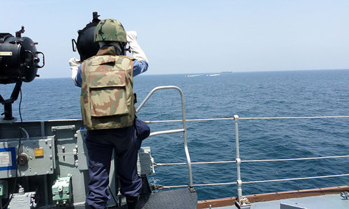 Naval dockyard attack: How significant is the infiltration threat?