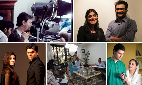 TV in Pakistan: Why can't we have pilot seasons?