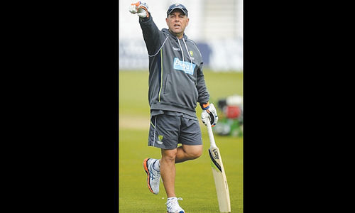 Ajmal-less Pakistan still tough: Lehmann