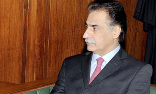 NA Speaker rules out PM disqualification reference