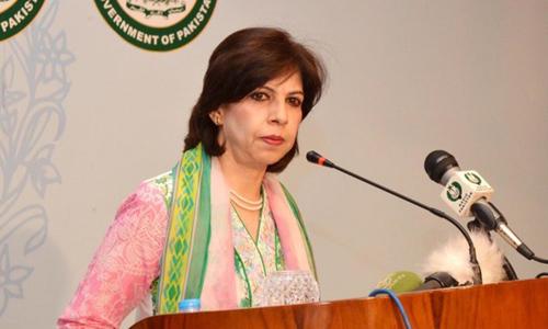 Pakistan hails US-Afghan agreement