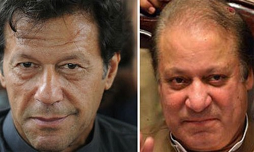 Govt, PTI in no hurry to end stalemate