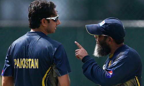 'Every youngster is now bowling the doosra in Pakistan'