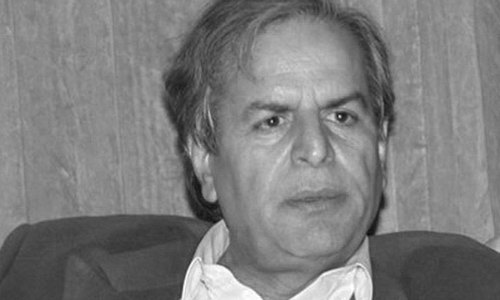 When doctors attack Javed Hashmi, we have a serious problem