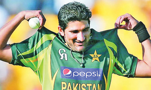 Merit compromised in Sohail Tanvir's inclusion for Australia ODIs