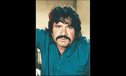 Badar Munir's death anniversary today