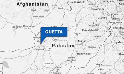 Musharraf fails to appear in Bugti murder case