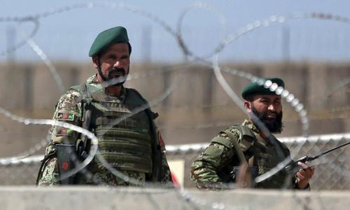 Insurgent attacks kill 10 across Afghanistan
