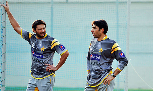 Captaincy is no bed of roses afridi