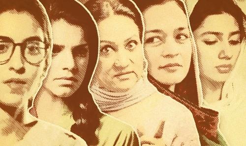 Pakistan's quiet gender revolution