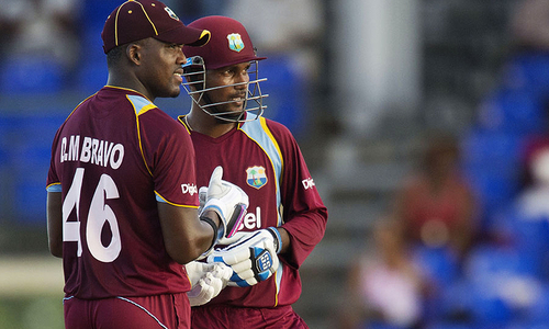 Drama as West Indies pull out of India tour