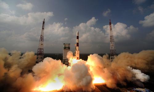 Sending Pakistan to Mars