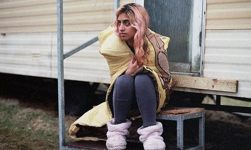Sameena Jabeen Ahmed named best British newcomer at London Film Fest