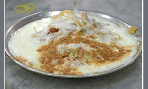 Dahi baray – the delicacy  that became a staple