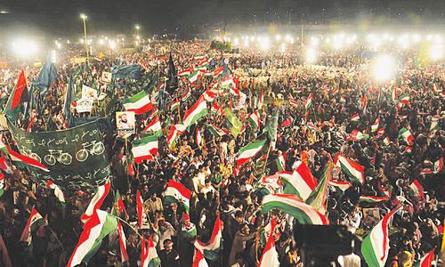Tahirul Qadri announces 10-point  welfare agenda