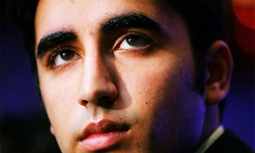 Reorganising PPP in Punjab  may be tough for Bilawal