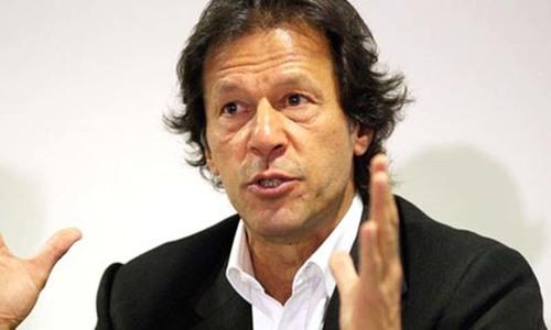 Punjab, Sindh govts have failed minorities, says Imran