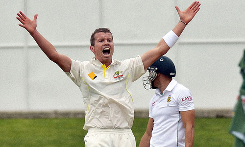 We will target Misbah and Younis: Siddle