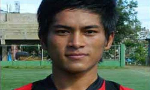 Indian footballer dies after fatal goal celebration