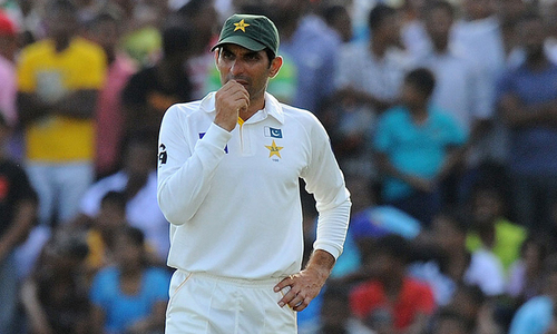 'Heavier' Misbah will pile on the runs, predicts Basit
