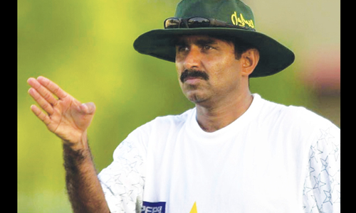 Pakistan need to rise to the occasion and perform, says Miandad