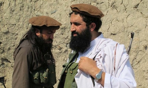 TTP announces sacking of its spokesman