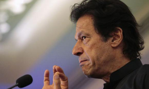 PTI to end sit-in if PM reveals all assets