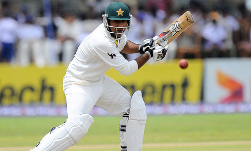 Exclusive | Sweeping a fast bowler is my counter-punch: Sarfraz