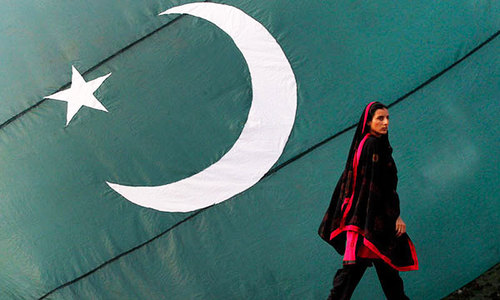 Why this generation of Pakistani women could save us