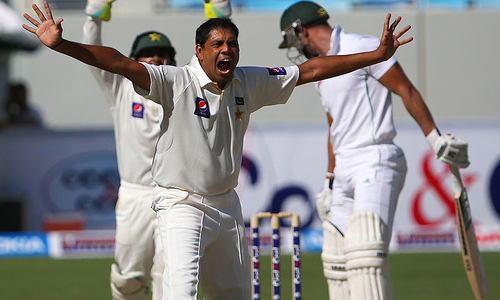 Aussies likely to face Pakistani spin test