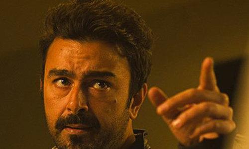 Shaan calls Shah Rukh's film an 'Ocean's 12' rip-off