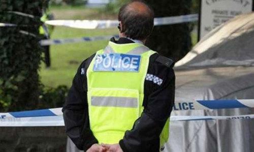 London police release Iftikhar Hussain in Imran Farooq murder