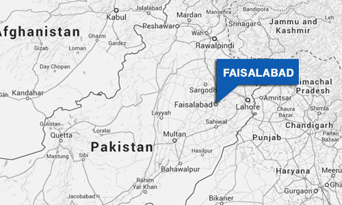 Spelling Bee Faisalabad rounds today